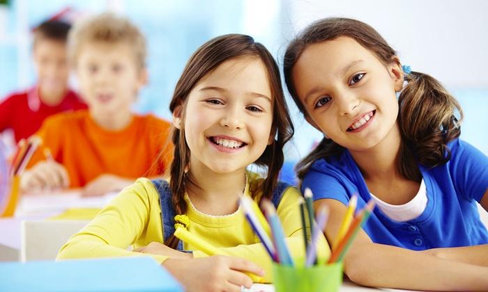 Far Above Rubies Summer Enrichment Program - Sugaw Creek: $48 for $88 voucher — Far Above Rubies Summer Program
