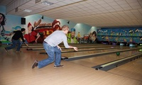 Bowling for Up to Six with Nachos or Fries at The Dunes (Up to 85% Off)