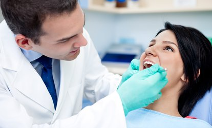 image for Dental Check-Up with X-Rays, Ultrasonic Scaling and Optional Air Polish at Tooting Bec Dental Clinic (Up to 73% Off)