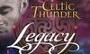 Celtic Thunder: Legacy, Vol. 2 on CD: Celtic Thunder: Legacy, Vol. 2 on CD