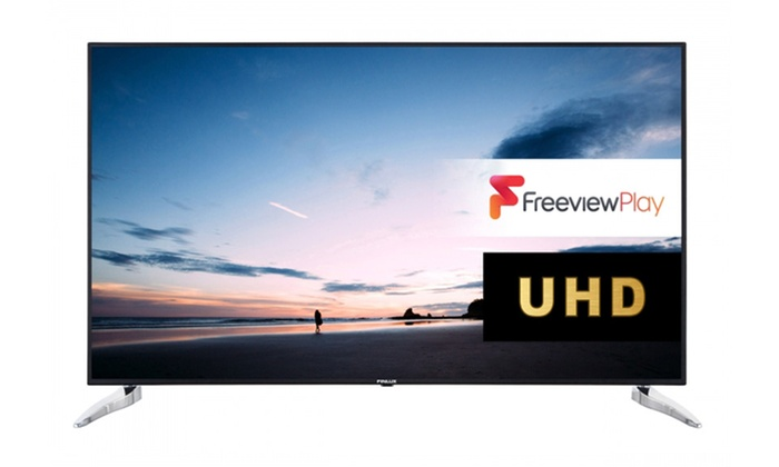 finlux 65 4k ultra hd smart tv