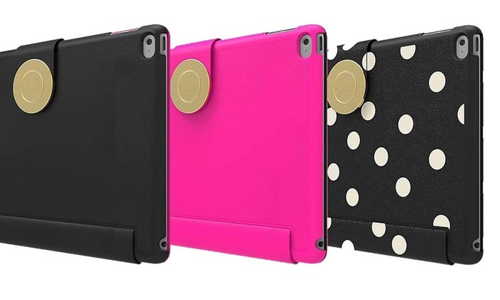 super popular a3e67 a8663 Kate Spade NY Case for Apple iPad Air 2 | Groupon