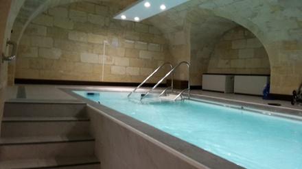 3 ou 5 séances daquabike en piscine de 45 minutes dès 29,90 € au centre Aquabike Chartrons