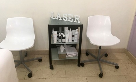 3 o 5 sesiones de rejuvenecimiento facial con microdermoabrasión desde 24,90 € en ADNA