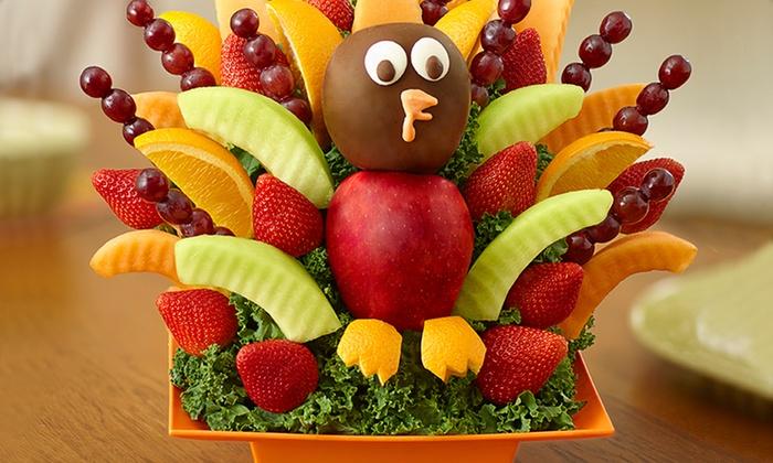 Fruit Arrangements Groupon