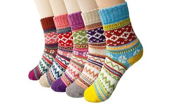 Women's Winter Thermal Socks