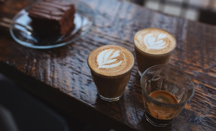 The Basement Coffee Lounge