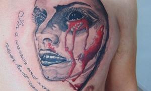 RIKKY BCN TATTOO: Paga desde 9,90 € y obtén un descuento de hasta 150 € por un tatuaje en RIKKY BCN TATTOO