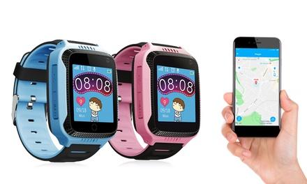 Smartwatch GPS per bambini