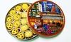 Deens koekjesassortiment JB