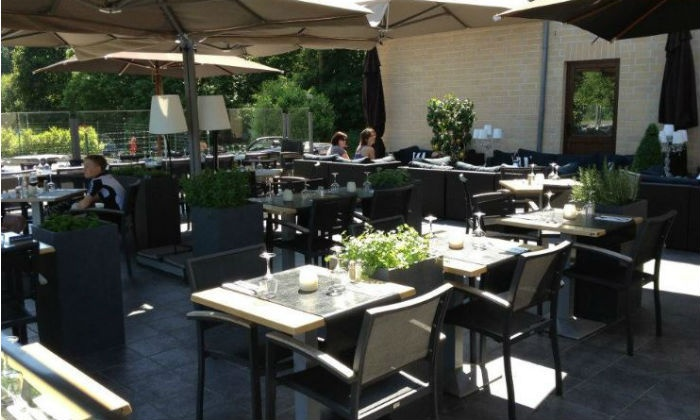Zin in een frisse lunch? - Brasserie Marie | Groupon