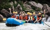 Up to 43% Off Whitewater Rafting from River Expeditions