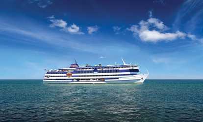 Casino Cruise Daytona