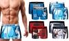 Pack de 4 boxers Freegun
