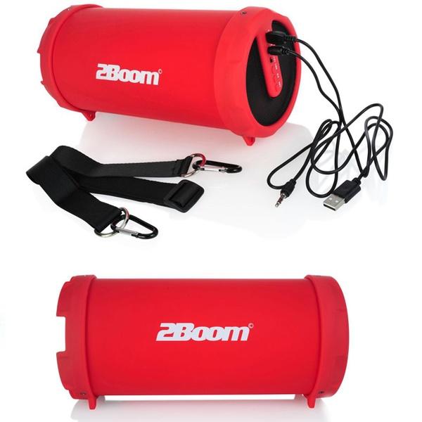 2boom Speaker Pairing
