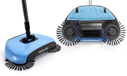 1, 2 o 3 escobas Sweeper Cicloplus 4 en 1 Be Pro Home