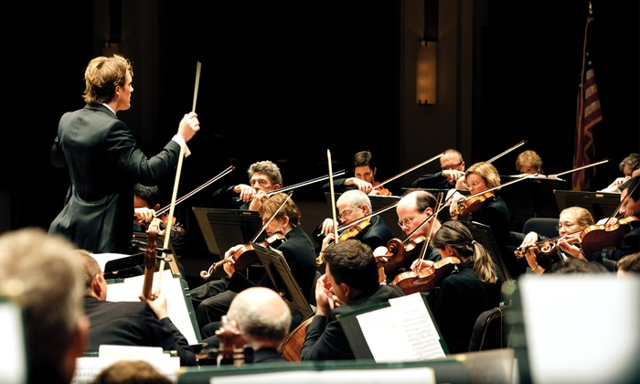 Cirque De La Symphonie or Symphony in 60 - Times-Union Center for the Performing Arts: Jacksonville Symphony Orchestra: Cirque de la Symphonie on March 18 or 19 or Symphony in 60 on March 31