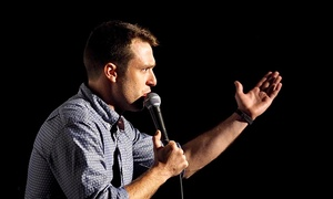 NYC Comedy Invades Worcester – Up to 37% Off Standup Comedy at NYC Comedy Invades Worcester, plus 6.0% Cash Back from Ebates.