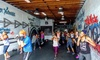 Beastie Boxing Gym - Tree Section: $37 for $149 Worth of Services — Beastie Boxing Gym