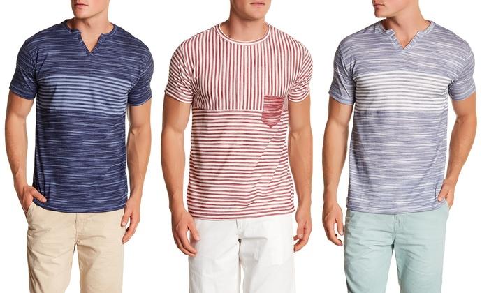 Pop Icon Men's Short-Sleeve T-Shirts