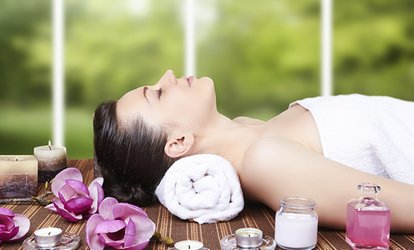 60-or 90-Minute Pamper Package at Beautylicious Accrington (Up to 73% Off)