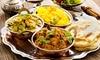 Le Rajistan - Bordeaux: Menu comprenant entrée, naan, plat, accompagnements, dessert et boisson chaude pour 2 personnes dès 27,90 € au Rajistan