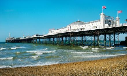 Brighton Hotel Umi