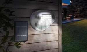 Projecteur solaire 20 LED