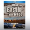 How The Earth Was Made on Blu-ray
