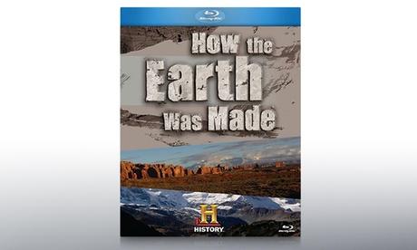 How The Earth Was Made on Blu-ray 5190a73e-ab6d-11e6-b9cc-00259069d868