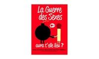 """2 places pour: """"La guerre des sexes aura-t-elle lieu?"""" à 20 € au théâtre La Boîte à Rire Lille"""