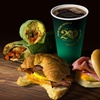 30% Off Lunch Menu at Green Beans Coffee Omaha