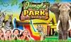 Jungle Park Camargue
