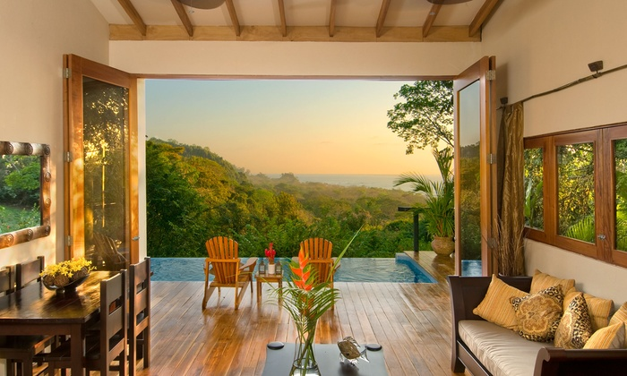 Secluded S Only Costa Rica Beach Hotel