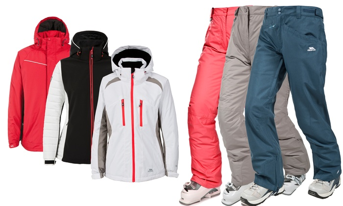 Trespass Women s Ski Wear  5e2b07deb