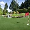 38% Off Mini Golf at Tualatin Island Greens