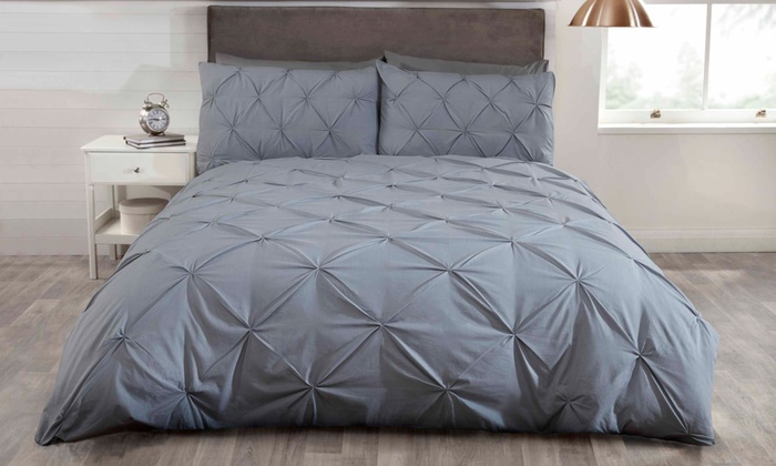 rapport home duvet cover set