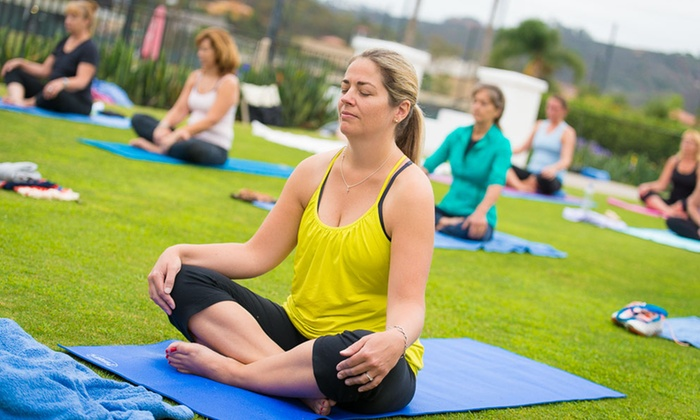 The Chopra Center - Carlsbad: $229 for a Meditation Weekend March 7–8 at The Chopra Center ($475 Value)