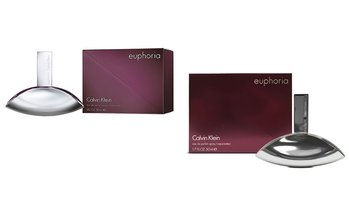 Calvin Klein Euphoria Eau de Parfum for Women (1 or 1.7 Fl. Oz.)
