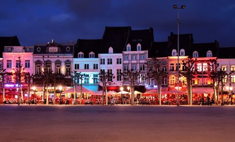 Groupon mystery hotel maastricht