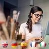 43% zniżki na intensywny kurs online z certyfikatem
