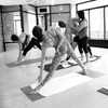 Up to 73% Off Yoga Classes at New York Yoga