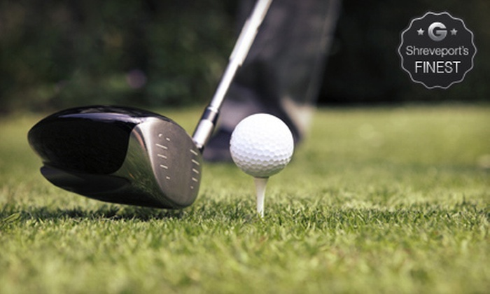 Olde Oaks Golf Club - 1: 18-Hole Round of Golf for Two or Four Including Cart, Range Balls, and Lunch at Olde Oaks Golf Club (Up to 52% Off)