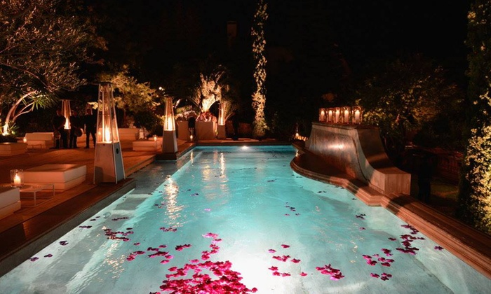 one night spa deals for 2