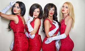 Jersey Girls Show : Jersey Girls on October 1 at 7:30 p.m.