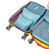 Packing Cube Travel Organizer Set (6-Piece)