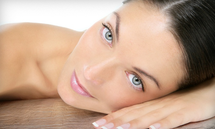 Spa Bella Medispa - Denver: One, Three, or Five Microdermabrasions with Light Peels, or One Microdermabrasion at Spa Bella Medispa (Up to 70% Off)