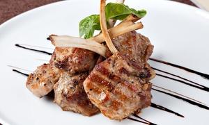 """חוף ממן אילת: מסעדת חוף ממן: ארוחה שווה המוגשת לאורך כל היום החל מ-99 ₪ לזוג! עיקרית, קינוח, שתייה ועוד. אופציה ליין. גם בסופ""""ש וחוה""""מ"""