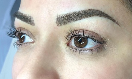Microblading Treatment