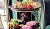 Up to 49% Off on Afternoon Tea at Kinzo Interiors